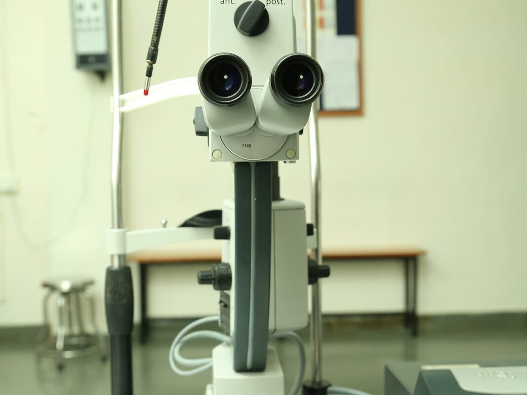Diagnostic Optometry